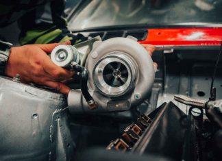 Honda Civic Turbo Build