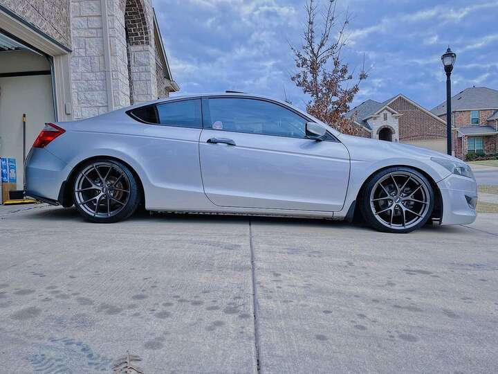Honda Civic is a Great Platform to Build-Off