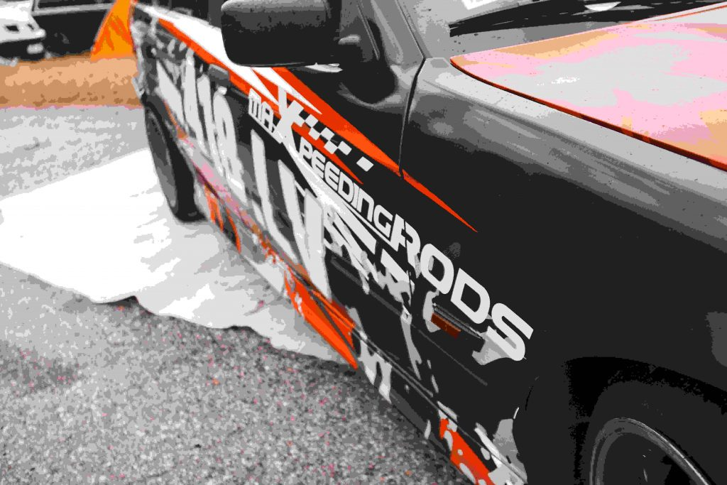 MaXpeedingRods Giving Insight To Local Racing Events