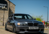 The BMW e46 330i is One of Marvin's Dream Car