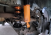 Installing MaXpeedingRods 24 Way Coilovers on my Civic SI