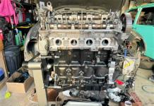 Customer Build: Kyle Shailen and his Mercedes c200